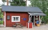 Svartbäcken nedre hållplats 2018-06-23