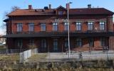 Svedala station 2015-04-06