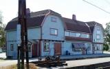 Sveg station 2017-08-16