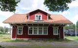 Tärnsjö station från gatan 2016-07-03