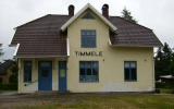 Timmele station 2008-06-26