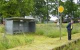 Tisselskog hållplats 2012-06-24