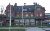 Ulricehamn station 2011-04-23