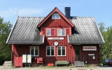 Ulriksfors station 2019-06-06
