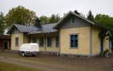 Ulvö station 2007-05-17