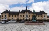 Uppsala Centralstation 2015-06-22