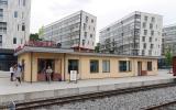 Uppsala Östra station 2016-06-26