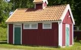 Uthus i Svanskog 2012-06-27