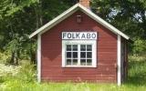 Uthus vid Folkabo 2010-07-06