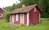 Uthus vid Lakvik 2011-06-25
