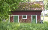 Uthus vid Månstadskulle 2008-06-24