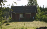 Uthus vid Nättjebacka banvaktstuga 2012-06-22