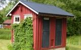 Uthus vid Nättjebacka station 2012-06-22