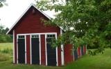 Uthus vid Tjuls hållplats 2013-08-20