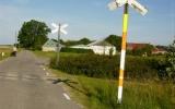 Vägövergång vid Kärrarp 2009-06-28