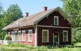 Värmlands Säby station 2019-06-10