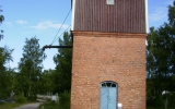Vattentorn i Sandaholm 2012-06-28