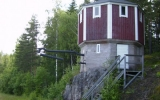 Vattentorn söder om Hallanda 2012-06-27