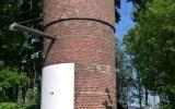 Vattentorn vid Fogdarp station 2014-05-30