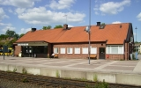 Vimmerby station 2012-05-25