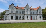 Visby station 2013-08-18