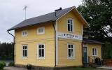 Vittersjö station 2018-06-21