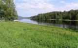 Vy över Årbosjön 2019-06-08