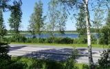 Vy över Vänern från Nora Bergslags Järnväg 2019-06-10