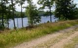 Vy över sjön Simlången 2007-06-24