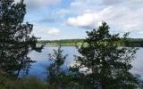 Vy över sjön Sparren 2016-06-30