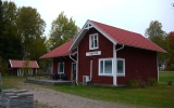 Yxnanäs station 2013-10-06
