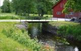 Järnvägsbro i Skyllberg 2014-06-22