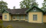 Ålshult station 2007-05-17