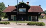 Älvdalen station 2018-06-27