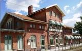 Åmål Centralstation 2012-06-27