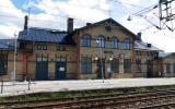 Ängelholm Centralstation 2016-04-23