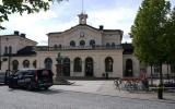 Örebro Centralstation 2014-06-18