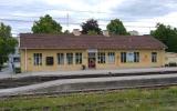 Örebro Södra station 2014-06-20