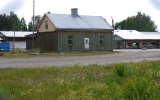 Åsby banvaktstuga 2014-06-19