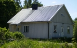 Åsebyfors station 2012-06-28